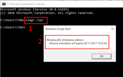 Cara Cek Status Windows Aktif Permanen Apa Tidak