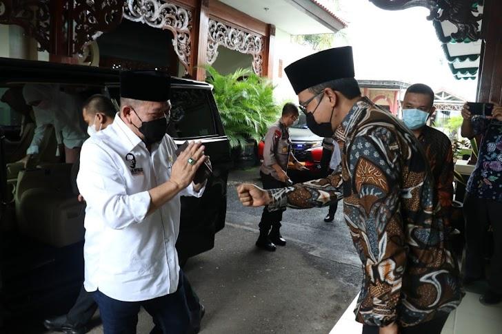 Ada Konten Membahayakan, Ketua DPD RI Minta Pemerintah Tegur TikTok