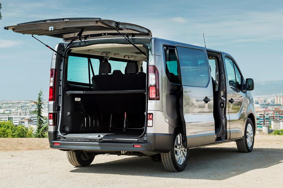 nissan launches the nv300 at last autoesque. Black Bedroom Furniture Sets. Home Design Ideas