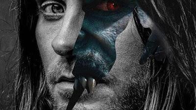 Película morbius marvel fecha estreno