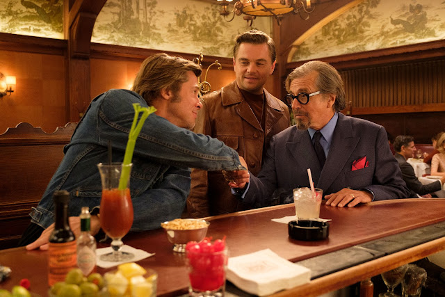 Tenkrát v Hollywoodu (Once Upon a Time in Hollywood) – Recenze