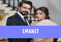 Telenovela Emanet Capítulos Completos Online Español HD
