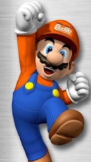 Mario Mobile Wallpaper
