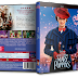 O Retorno De Mary Poppins DVD Capa