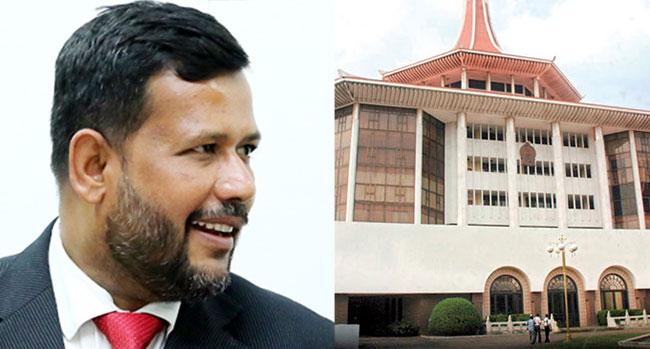 Rishad Sri Lanka