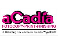 Lowongan Kerja Operator Fotocopy di aCadia Fotocopy dan Print - Yogyakarta