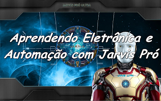 Jarvis Novo Assistente virtual