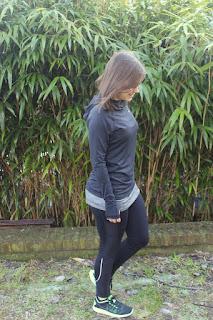 Clothes & Dreams: Shoplog: Zalando for running gear