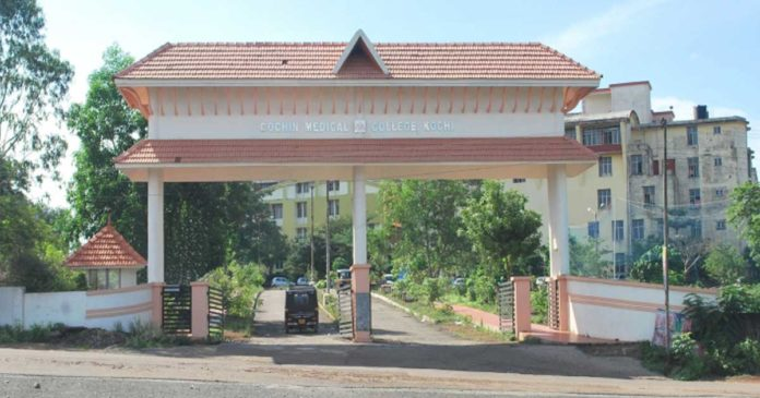 Father of 3-year-old boy admitted to Kalamassery medical college,www.thekeralatimes.com