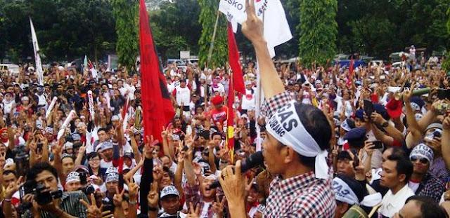 Diputar Lagi, Jokowi Pernah Wanti-wanti Agar Pilpres Tidak Curang
