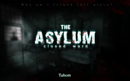 Asylum (Horror game) v1.1.8 Apk Mod [compras gratis]