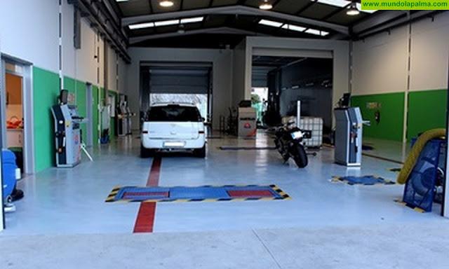El Gobierno eleva al Consultivo la nueva regulación de la inspección técnica de vehículos en Canarias