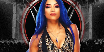 Sasha Banks Fuels Speculation On Her WWE Pay
