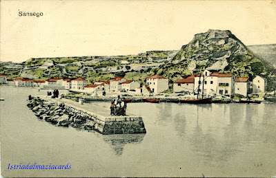 sansego 1910