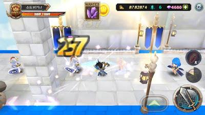 Dragon Slayer EX MOD APK