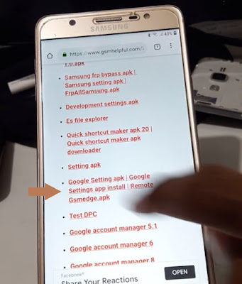 Samsung-Galaxy-Frp-Bypass-Android-9-Without-Bluetooth-and-PC