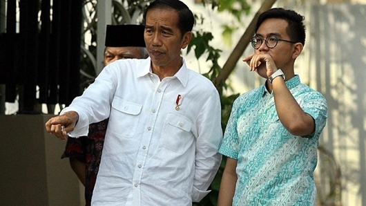 Presiden Jokowi Tak Pulang Kampung hingga Pilkada Solo Selesai