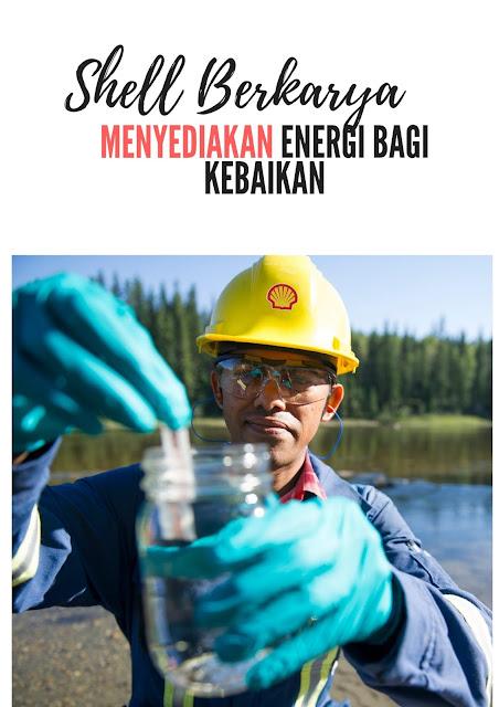 Shell Eco-marathon, Kompetisi Membangun Dunia yang Hemat Energi