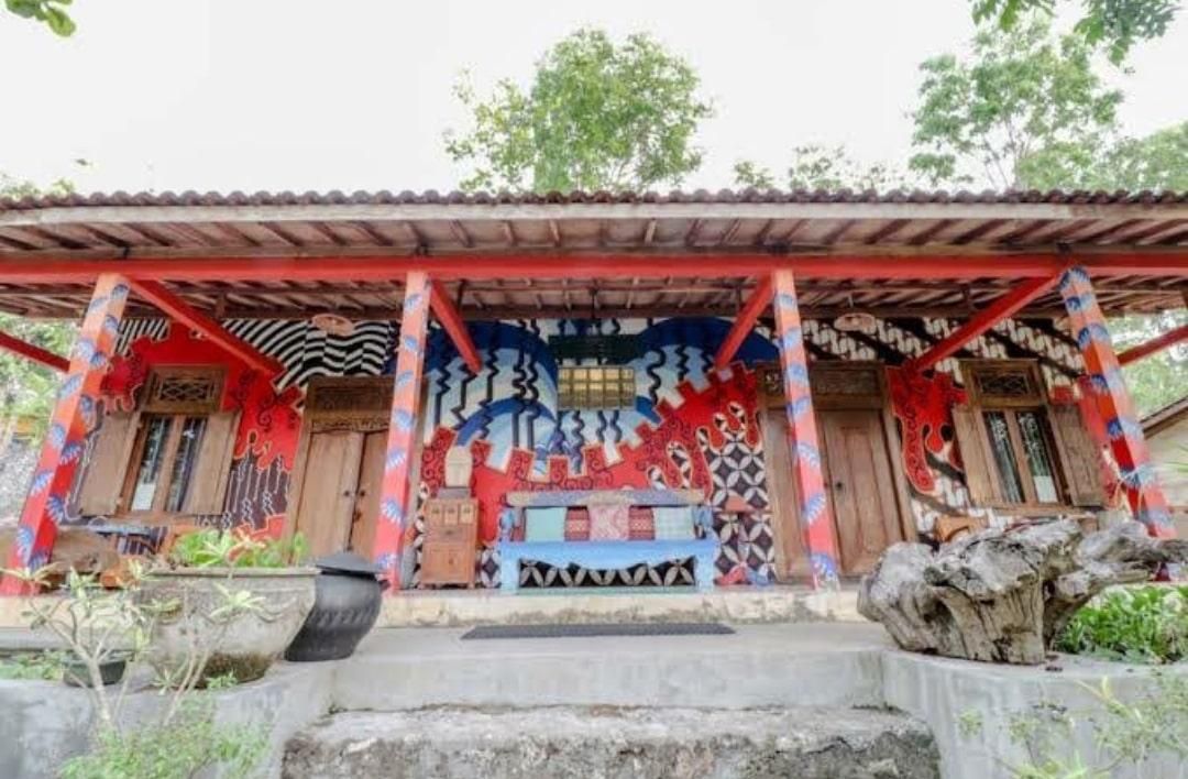 kampoeng baron guesthouse