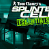 Tom Clancy's Splinter Cell Essentials PSP ISO PPSSPP Free Download