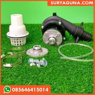 Pompa Air Sepeda Motor