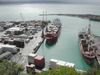 Napier Port debutta nalle borsa della Nuova Zelanda