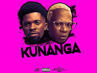 Magnesio Piluka feat. Gill Travasso - Kunanga  | Download