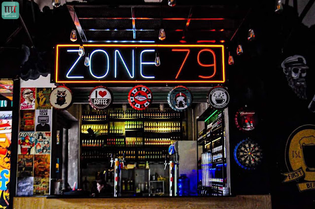 Quán Zone 79