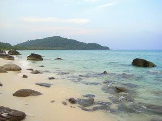 Beaches in Phu Quoc - Vietnam