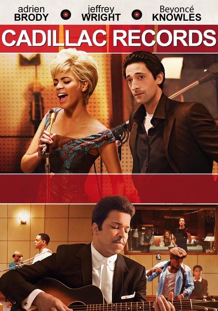 Cadillac Records [2008] [DVDR] [NTSC] [Latino]