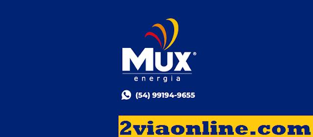 2Via Mux Energia: confira como consultar fatura e gerar boleto