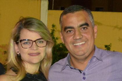 Novidade na Prefeitura:  Haydê é a coordenadora do Centro de Especialidades Odontológicas em Vitória da Conquista
