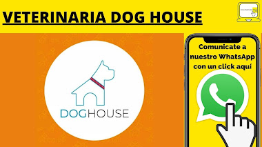 VETERINARIA DOG HOUSE (LA PAZ)