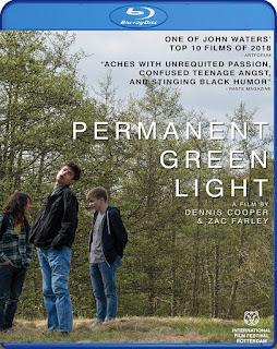 Permanent Green Light [BD25] *Subtitulada