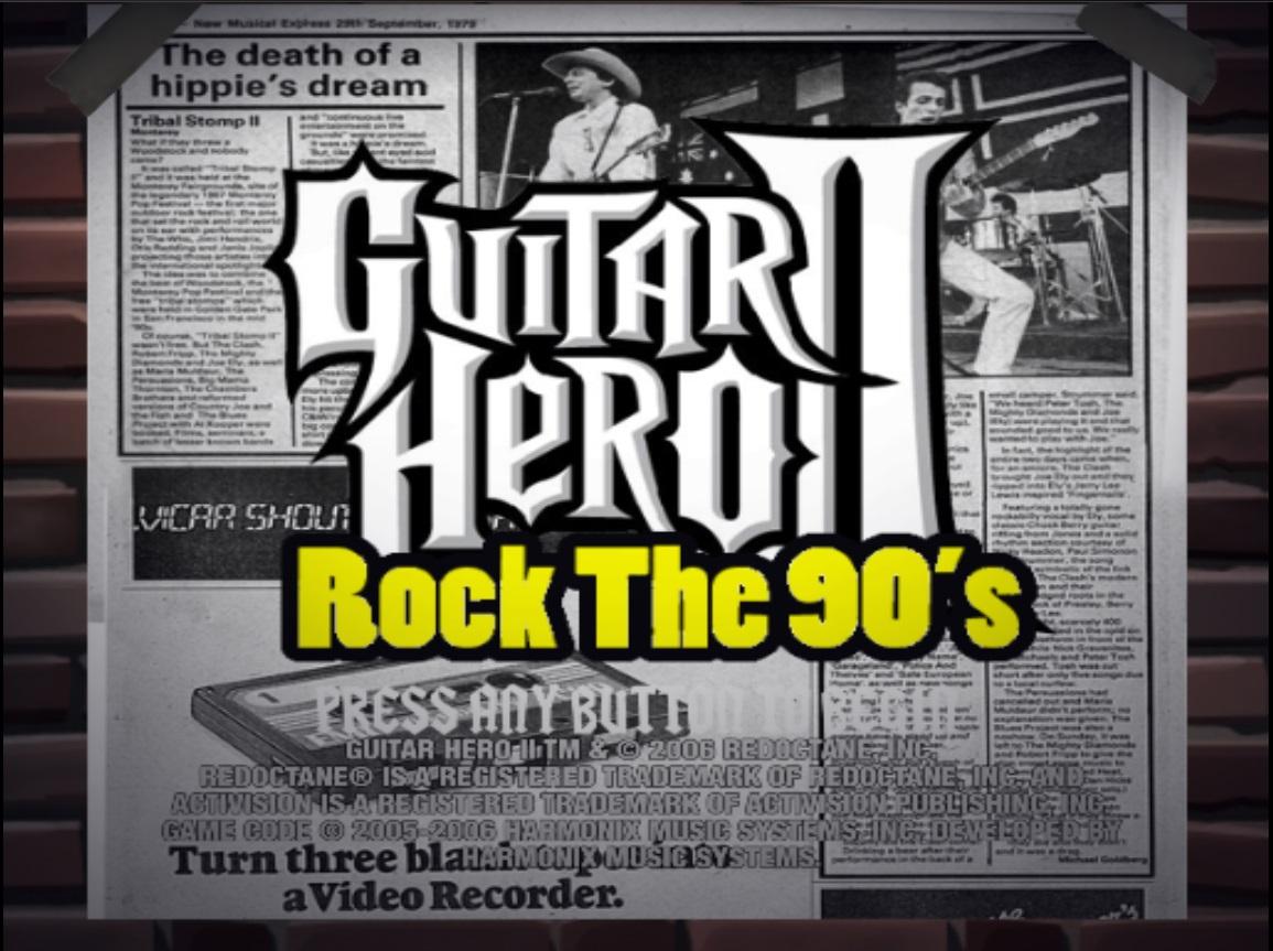 daftar lagu guitar hero 2 extreme download