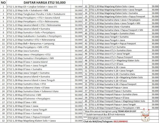 ETS2 Indonesia Paketan 50ribu, Game PC ETS2 Indonesia Paketan 50ribu, Jual Game ETS2 Indonesia Paketan 50ribu PC Laptop, Jual Beli Kaset Game ETS2 Indonesia Paketan 50ribu, Jual Beli Kaset Game PC ETS2 Indonesia Paketan 50ribu, Kaset Game ETS2 Indonesia Paketan 50ribu untuk Komputer PC Laptop, Tempat Jual Beli Game ETS2 Indonesia Paketan 50ribu PC Laptop, Menjual Membeli Game ETS2 Indonesia Paketan 50ribu untuk PC Laptop, Situs Jual Beli Game PC ETS2 Indonesia Paketan 50ribu, Online Shop Tempat Jual Beli Kaset Game PC ETS2 Indonesia Paketan 50ribu, Rihils Jual Beli Game ETS2 Indonesia Paketan 50ribu untuk PC Laptop, Website Tempat Jual Beli Game PC Laptop ETS2 Indonesia Paketan 50ribu, Situs Rihils Tempat Jual Beli Kaset Game PC Laptop ETS2 Indonesia Paketan 50ribu, Jual Beli Game PC Laptop ETS2 Indonesia Paketan 50ribu dalam bentuk Kaset Disk Flashdisk Harddisk Link Upload, Menjual dan Membeli Game ETS2 Indonesia Paketan 50ribu dalam bentuk Kaset Disk Flashdisk Harddisk Link Upload, Dimana Tempat Membeli Game ETS2 Indonesia Paketan 50ribu dalam bentuk Kaset Disk Flashdisk Harddisk Link Upload, Kemana Order Beli Game ETS2 Indonesia Paketan 50ribu dalam bentuk Kaset Disk Flashdisk Harddisk Link Upload, Bagaimana Cara Beli Game ETS2 Indonesia Paketan 50ribu dalam bentuk Kaset Disk Flashdisk Harddisk Link Upload, Download Unduh Game ETS2 Indonesia Paketan 50ribu Gratis, Informasi Game ETS2 Indonesia Paketan 50ribu, Spesifikasi Informasi dan Plot Game PC ETS2 Indonesia Paketan 50ribu, Gratis Game ETS2 Indonesia Paketan 50ribu Terbaru Lengkap, Update Game PC Laptop ETS2 Indonesia Paketan 50ribu Terbaru, Situs Tempat Download Game ETS2 Indonesia Paketan 50ribu Terlengkap, Cara Order Game ETS2 Indonesia Paketan 50ribu di Rihils, ETS2 Indonesia Paketan 50ribu Update Lengkap dan Terbaru, Kaset Game PC ETS2 Indonesia Paketan 50ribu Terbaru Lengkap, Jual Beli Game ETS2 Indonesia Paketan 50ribu di Rihils melalui Bukalapak Tokopedia Shopee Lazada, Jual Beli Game PC ETS2 Indonesi