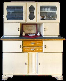 Cara perawatan lemari yang terbuat dari kayu