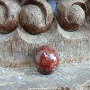 Batu Mustika Tarung Geni