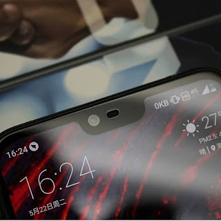 Nokia X6 - Harga 2 Jt-an, Desain Kaca Menawan, SD636, Fast Charging, Kurang apa lagi?