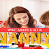 What Makes A Good Nanny #infographic