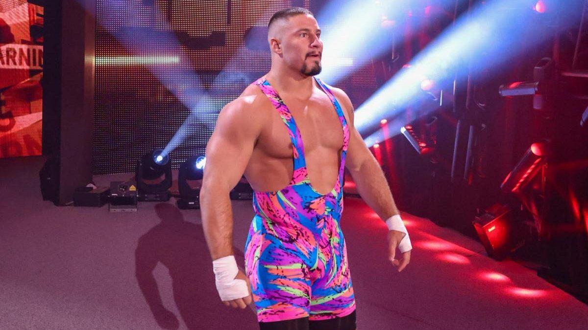 Lutadores que devem receber um grande destaque na nova fase do WWE NXT