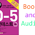 Book and Audio Sinagon TOEIC D-5 Practice Version 2016