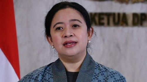 Ketua DPR RI Dukung Pembelajaran Tatap Muka, Puan: Belajar di Rumah Bisa Ganggu Psikologis Anak