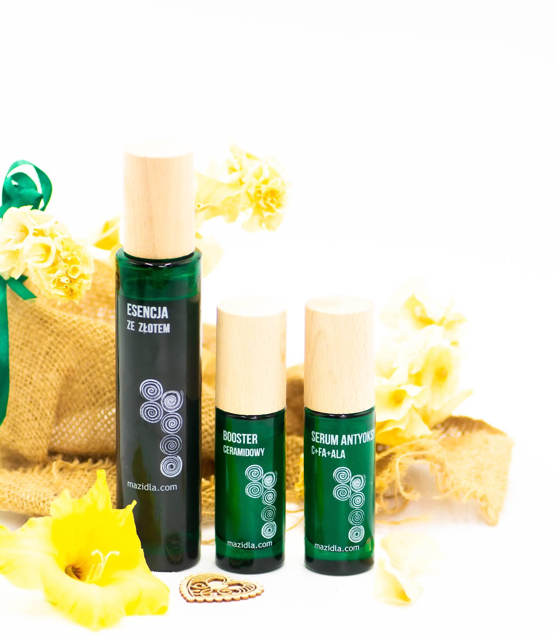 Prosto, szybko i przyjemnie, czyli jak zacząć tworzyć własne kosmetyki z zestawami Mazidla.com