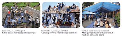 Perhatikanlah dengan saksama gambar-gambar di atas www.simplenews.me