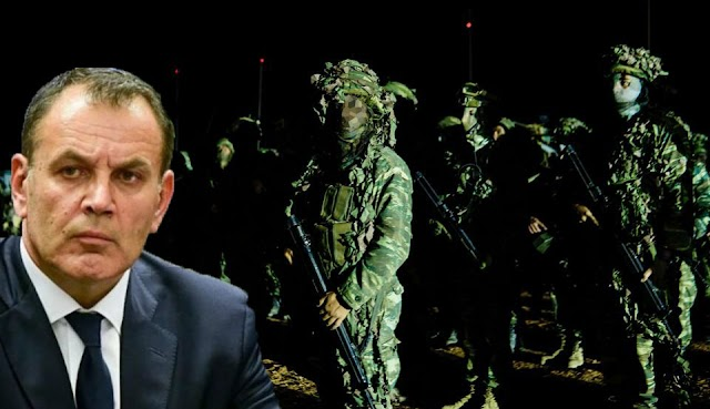 Νυκτερινή αποζημίωση Στρατιωτικών: 5 χρόνια καθυστέρηση στην καταβολή της-Έγγραφο προς ΥΕΘΑ