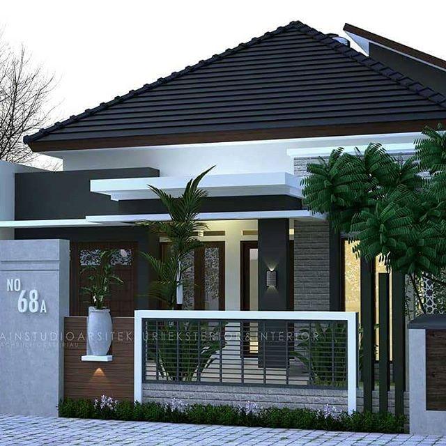 Kumpulan Model Rumah Cantik Sederhana Tapi Bagus Shreenad Home