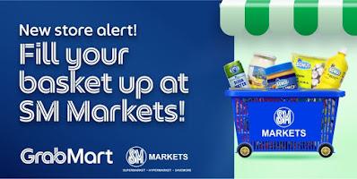 GrabMart SM Market