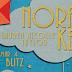 Beharangozó - Lauren Nicolle Taylor: Nora & Kettle {Nyereményjáték}