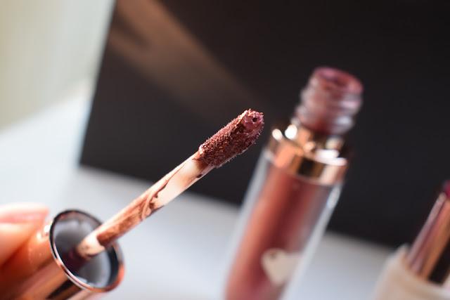 cliomakeup linea makeup